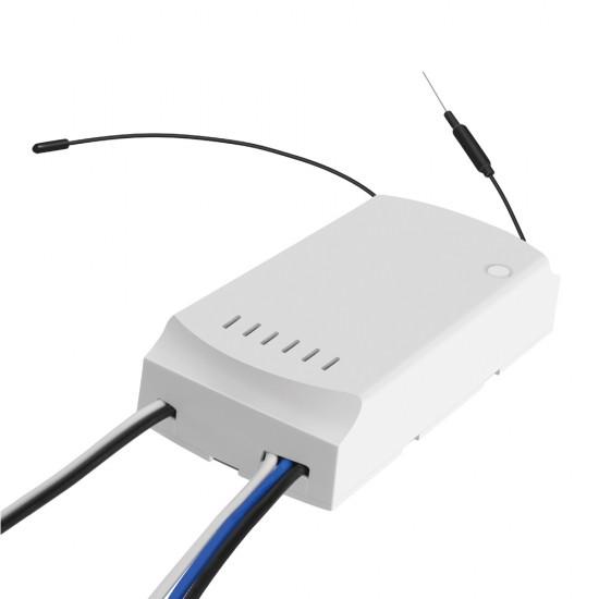 IFAN 03 - Công tắc điều khiển quạt, đèn chùm