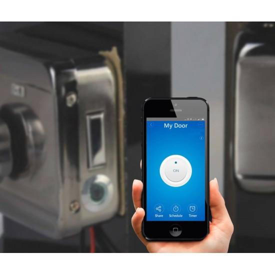 EDLDC12 - Công tắc cửa WiFi thông minh eWeLink