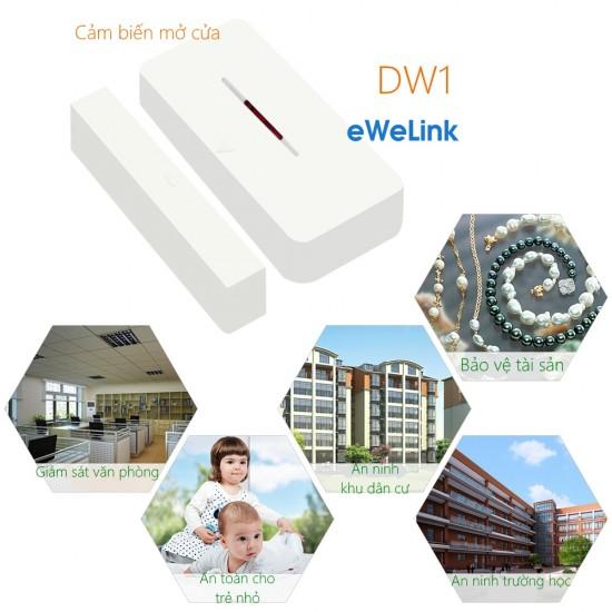 DW1 - Cảm biến trạng thái cửa