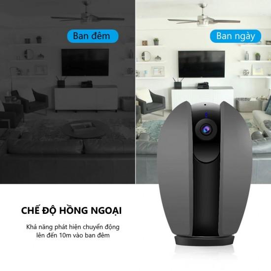 ECAM360IR - Camera WiFi thông minh phát hiện chuyển động