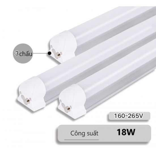 ELT18 - Bộ máng đèn LED tuýp