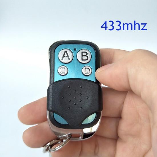 ERF433 - Remote 4 nút học lệnh 433MHz