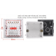 T1UK3CN - Công tắc cảm ứng không dây trung tính