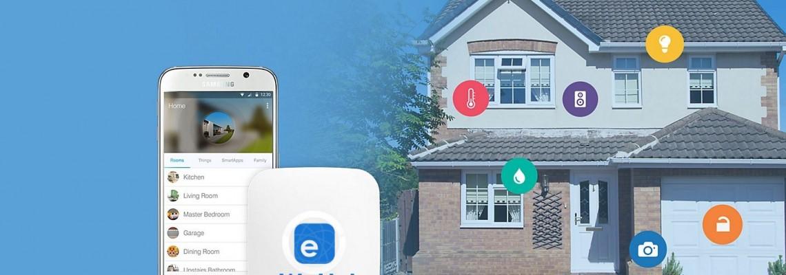 Hướng dẫn thêm thiết bị trên eWeLink