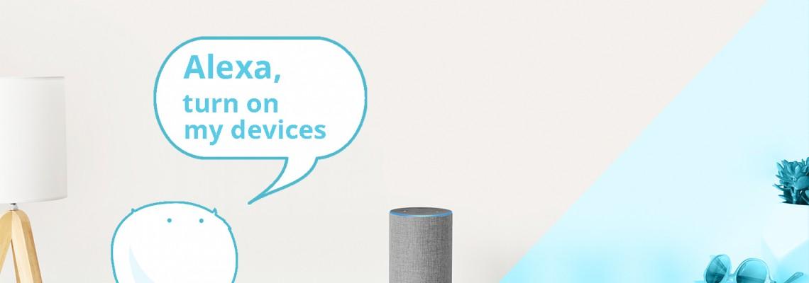 Hướng dẫn kết nối ứng dụng eWeLink với Google Home