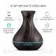 EKTTD - Thiết bị khuếch tán tinh dầu WiFi thông minh eWeLink