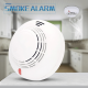 SMOKE-ALARM-01 - cảm biến khói eWeLink