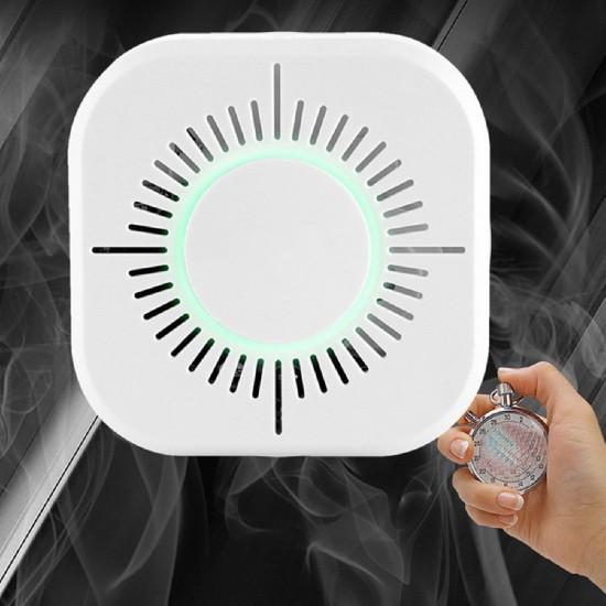 SMOKE-ALARM-02 - Đầu dò báo khói