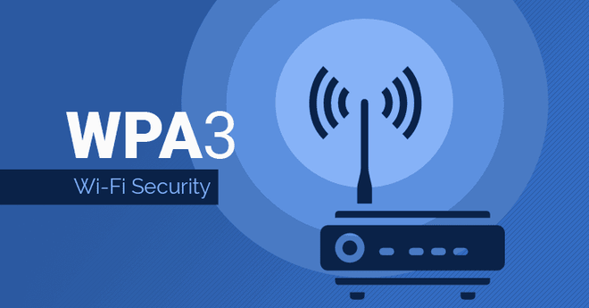 Lớp bảo mật WPA3 - kỷ nguyên kết nối của IoT